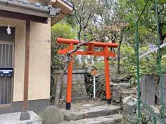 杉多稲荷神社