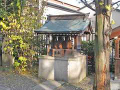 白髭神社神楽殿