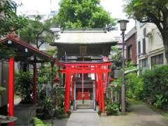 徳ノ山稲荷神社