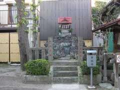 押上天祖神社三峯社