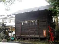 境内社皇産霊神社