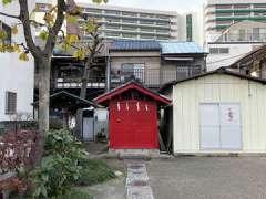 下稲荷神社