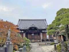 多聞寺本堂