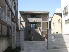 東清寺山門