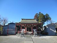 野辺八雲神社