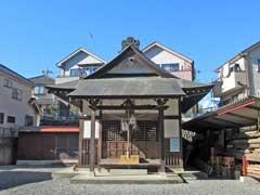 久保熊野神社