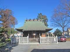 小川熊野神社