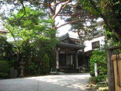 延浄寺本堂