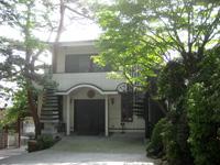 延浄寺寺務所