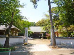 祇園寺山門