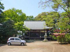 祇園寺本堂
