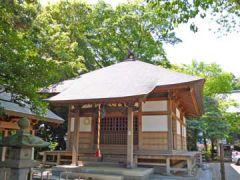 祇園寺薬師堂