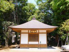 祇園寺閻魔堂