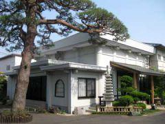寿林寺山門