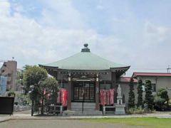 西光寺観音堂