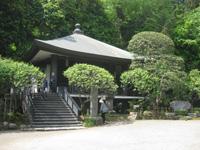 深大寺釈迦堂