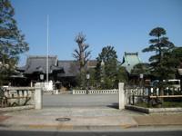 常性寺山門