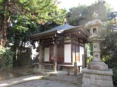 玉泉寺観音堂