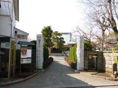 慶岸寺山門