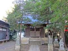 深大寺神明社