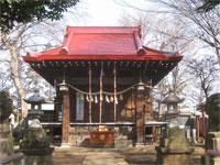仙川八幡神社