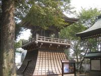長命寺鐘楼堂