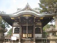 長命寺薬師堂