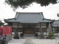 全龍寺本堂