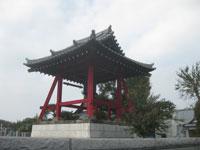 全龍寺鐘楼堂