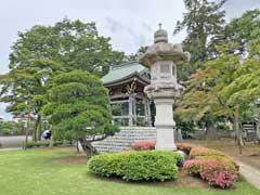 梅岩寺鐘楼堂