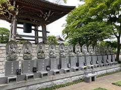 梅岩寺境外仏堂阿弥陀堂
