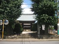 正福寺山門