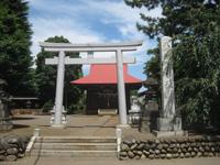正福寺鎮守八坂神社