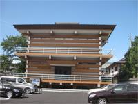徳蔵寺板碑保存館