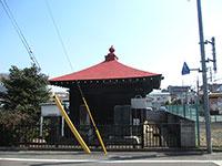 清水観音堂