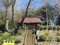 原山神明社