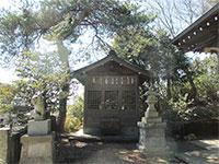 須賀神社境内社