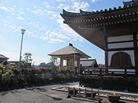 長徳寺鐘楼