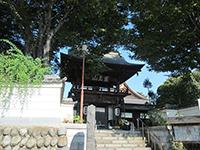 宗禅寺山門