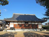 禅福寺本堂