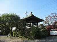 禅林寺鐘楼
