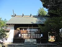 神明神社(羽村)