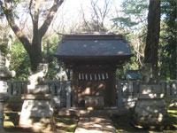 六所八幡神社