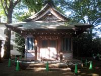 六所日吉神社