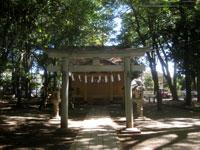 境内社宮之咩神社