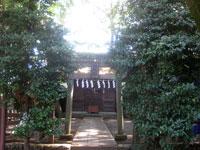 境内社松尾神社