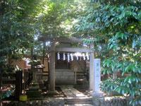 境内社巽神社