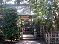 境内社水神社