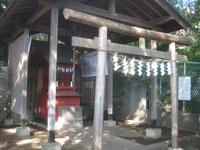 滝神社社殿