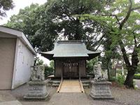 下河原八幡神社